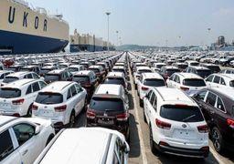 نرخ خودروهای سایپا افزایشی و ایران خودرو کاهشی شد/ قیمت روز خودروهای داخلی در بازار
