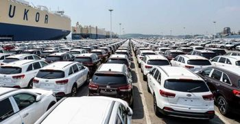 آرامش حاکم بر محصولات ایران خودرو