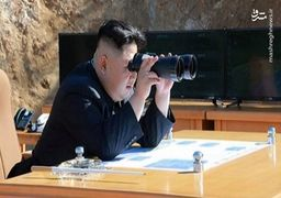 کابوس آمریکایی ها آزمایش شد / آلاسکا در تیررس حمله اتمی کره شمالی + عکس