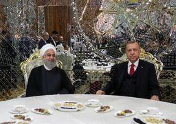 جزئیات دیدار روحانی و اردوغان