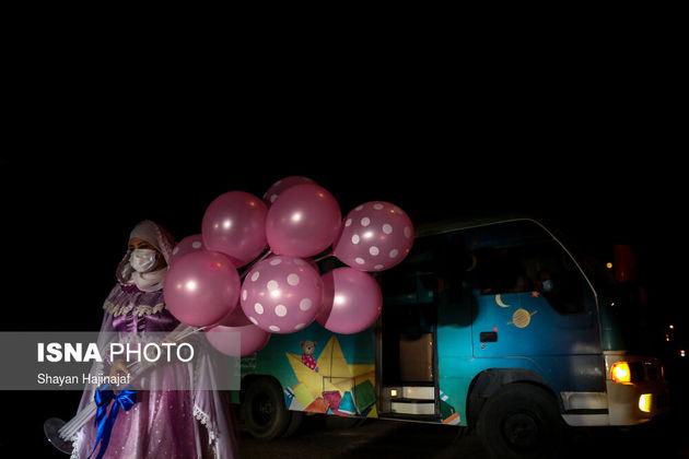 موسسه فرهنگی پنجمین فصل قشنگ در خوزستان تلاش دارد تا با برآورده کردن آرزوی کودکان مبتلا به سرطان، آن ها را به زندگی مجدد باز گرداند و لبخند و امید را در وجودشان جاری کند.