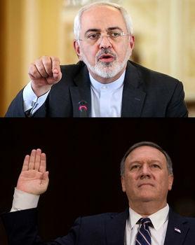 چرا دیپلماسی ظریف جواب نداد ؟! / همکاری پمپئو با سعودی علیه ایران