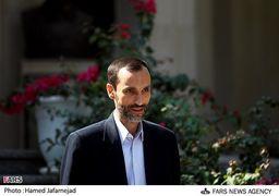 حمید بقایی به قید وثیقه آزاد شد