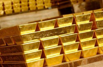 طلا به کف قیمت 4 ماه اخیر رسید/ اونس 1247 دلار