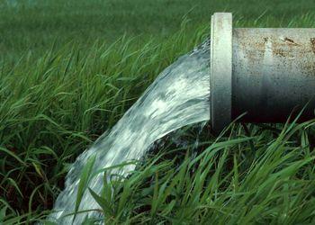 میزان مصرف آب کشاورزی کاهش می یابد