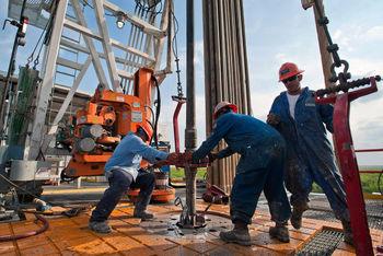 ذخایر نفتی آمریکا رکورد زد