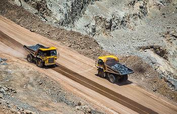 افزایش تولید کنسانتره سنگآهن شرکتهای بزرگ معدنی
