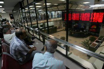 بانکهای تلاطم زده در امید صعود