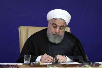 پاسخ روحانی به نامه حزب اتحادملت؛ دستور رییس جمهوری برای ارائه لایحه اصلاح نظارت بر انتخابات