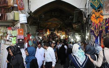 اجاره مغازه، ماهانه 23 میلیون تومان + جدول اجاره حجرههای بازار بزرگ تهران