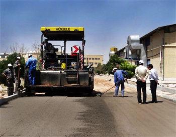 وضعیت بتن در ساخت و ساز شهری ارزیابی شد