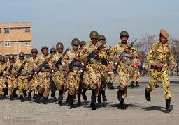 خبر خوش برای سربازان غایب