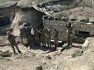 بمباران پایتخت قرهباغ توسط آذربایجان