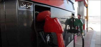 بنزین اماراتی در باک خودروهای ایرانی
