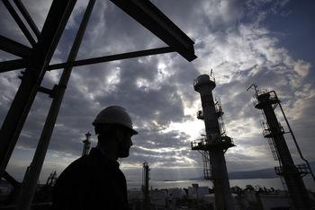 قراردادهای جدید نفتی در کما