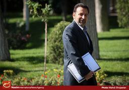 کابینه دوازدهم / واعظی جدایی قطعی خود از وزارت ارتباطات را اعلام کرد