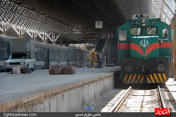 قطار مسافری تهران - کربلا راهاندازی شد/مدت سفر 27 ساعت، بهای بلیت 130 هزار تومان