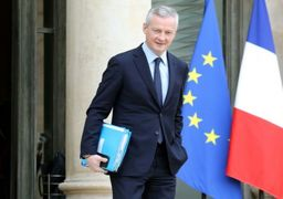 فرانسه: تحریمهای ایران فرصتی برای استقلال مالی اروپا از آمریکا است