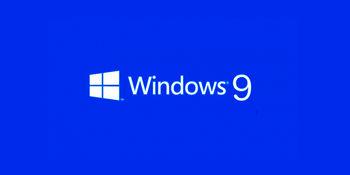 اطلاع رسانی مایکروسافت در مورد ویندوز9
