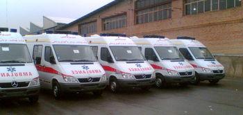 آخرین آرزوی اولین سازنده امبولانس در ایران چیست؟