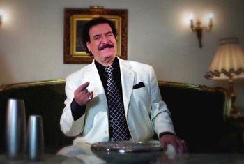 بازداشت یک ساعته جواد یساری برای اجرا در یک مراسم عروسی