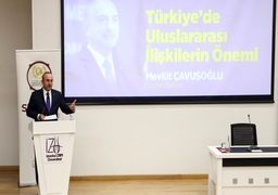 ترکیه تحقیق در پرونده قتل خاشقچی را مشروط به موافقت شورای امنیت دانست