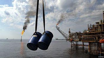 افزایش 5.5 دلاری قیمت نفت در یک هفته