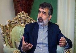 خبر مهم سازمان انرژی اتمی درباره عبور ذخایر اورانیوم ایران از ۳۰۰ کیلوگرم/ کمالوندی: دیگر صبر نداریم