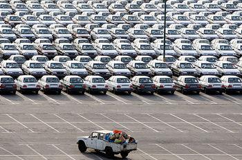 مخالفت با راه اندازی قطب سوم خودروسازی