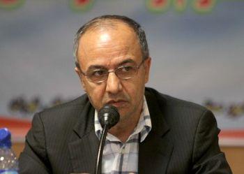 علیفاضلی رئیس اتاق اصناف کشور شد
