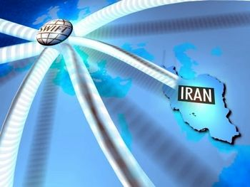 تحریم سوئیفت رسما لغو شد