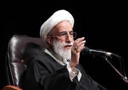 جنتی: اعضای شورای نگهبان وارد صفبندیهای سیاسی و جناحی نمیشوند