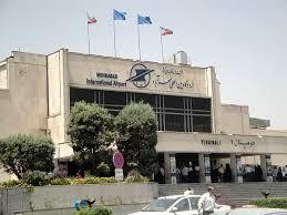 تصویب توقف پروازهای نیمه شب مهرآباد
