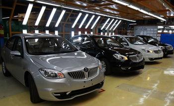 کاهش شدید مونتاژ خودروهای چینی در ایران