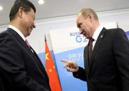 روسیه و چین اجازه نخواهند داد ایران منزوی شود