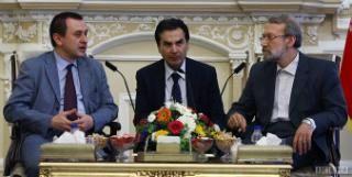 باید مناسبات اقتصادی و تجاری ایران و ایتالیا افزایش یابد