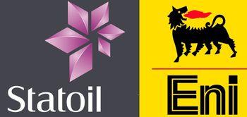 توقف فروش نفت ایران به استات اویل و ENI
