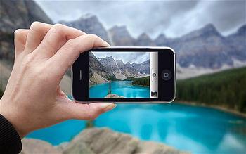 تحول در دوربین های موبایل با شیشه هوشمند