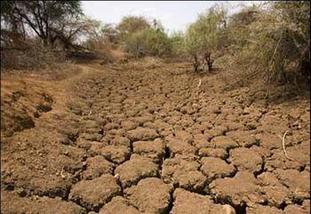 بحران آب در استان های جنوبی
