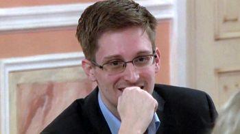 تمایل اسنودن برای بازگشت به آمریکا