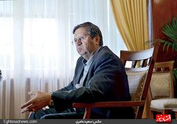 رئیس کل بانک مرکزی:از ناحیه رشد نرخ ارز، افزایش درآمدی نداشته ایم