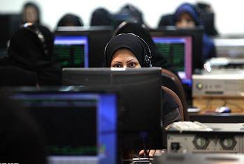 چرا 47 هزار کارمند زن اخراج شدند؟