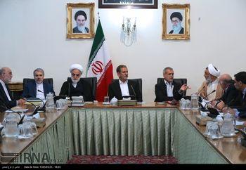 جهانگیری: همه ارکان نظام در رسیدگی به پرونده بابک زنجانی مصمم هستند
