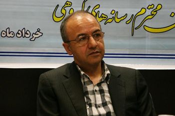علی فاضلی عضو هیات رییسه اتاق اصناف ایران شد