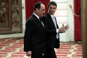 جنجال بر سر لایحه اصلاحات اقتصادی در فرانسه