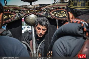 راه اندازی «حسینیه تلویزیونی ایران»