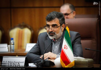 کمالوندی: غرب از سرعت بازگشت ایران به شرایط قبل متعجب میشود