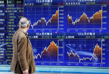 رشد سهام اروپا/ کاهش قیمت کالاهای اساسی