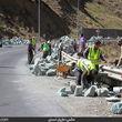 احداث وبهسازی 648کیلومترجاده در البرز