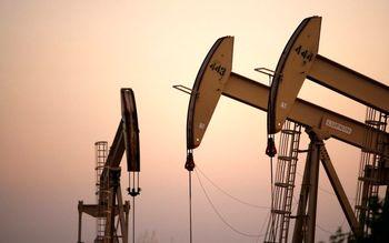 کاهش قیمت نفت/ نفت آمریکا 45 دلار